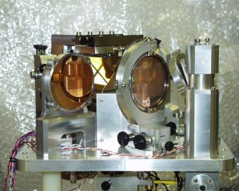 Interferometer optics